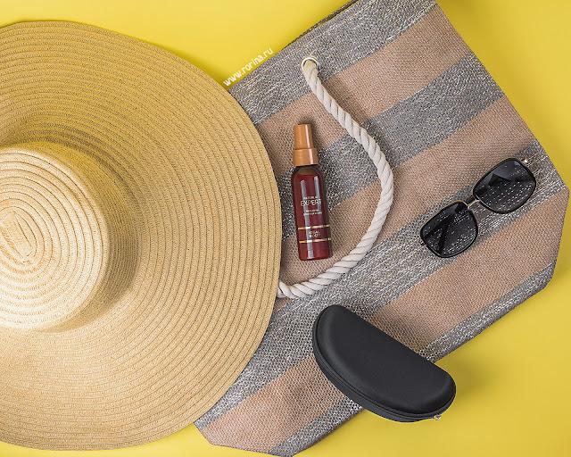 пляжная коллекция Faberlic: отзывы с фото