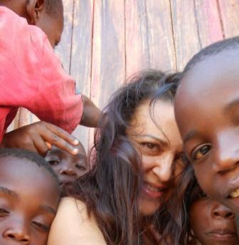 La vida. Bitrix-Malawi 2013 - Sabíamos a los que nos arriesgábamos - Beatriz Tello