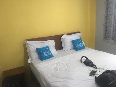 REVIEW Airy Eco Raya Lembang 182 Bandung | Penginapan Hotel Murah