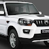 2017 Mahindra Scorpio 500 Redesign And Price