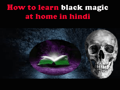 how to learn black magic in hindi, best astrologer