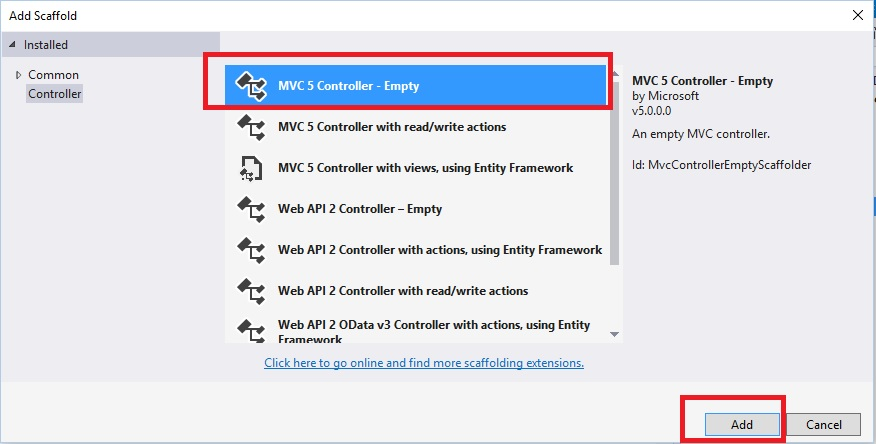 Downloading Files From DataBase in ASP NET MVC