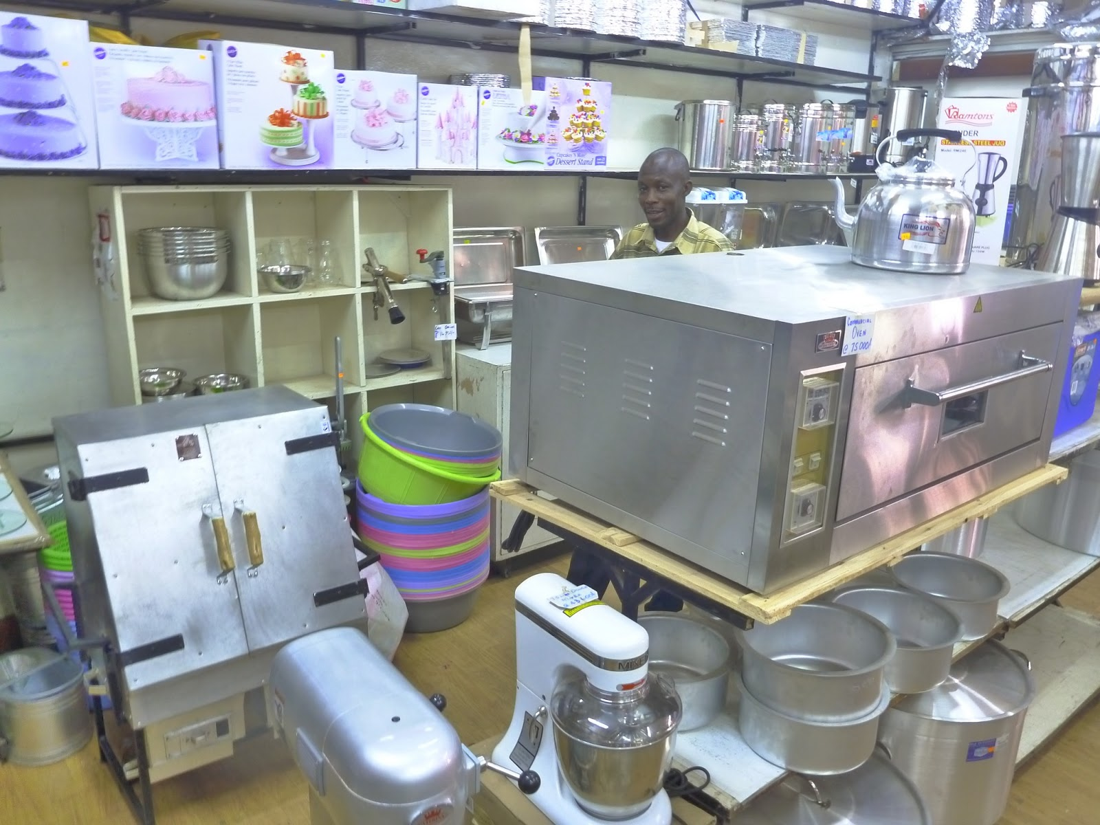 Cookswell Energy Saving Jikos And Charcoal Ovens