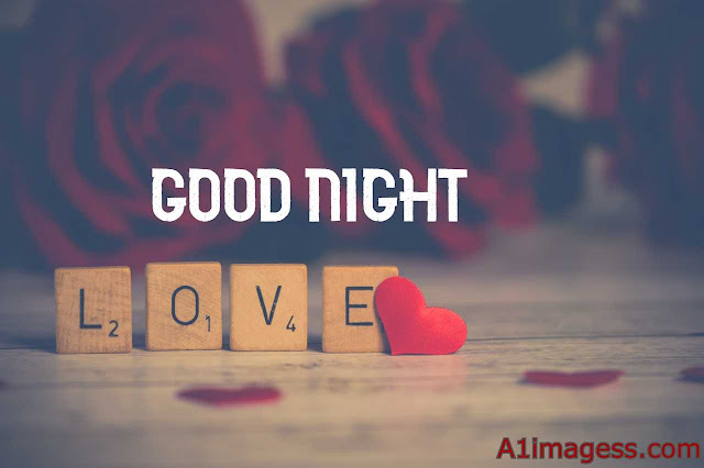 good night my love quotes