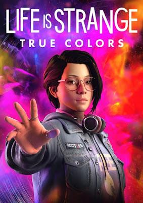 Capa do Life is Strange: True Colors