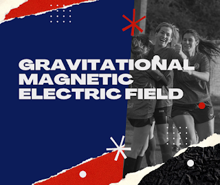 Gravitational Magnetic Electric Field
