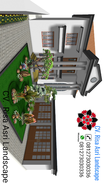 Tukang Taman Minimalis Sidoarjo - Desain Unik & Kreatif, Tukang Taman Profesional Sidoarjo - Murah dan Fast Respon, 119 Gambar TUKANG TAMAN SIDOARJO, JASA PEMBUATAN