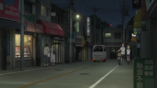 ハイキュー!! アニメ 2期5話 日向翔陽 谷地仁花 | HAIKYU!! Season2 Episode 5