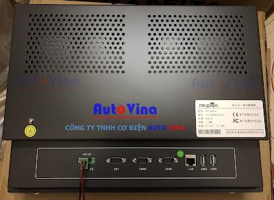 Đại lý bán màn hình cảm ứng MCGS TPC1561Hi