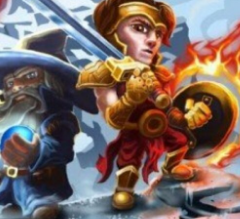 Game Offline Memang Mirip Mobile Legends