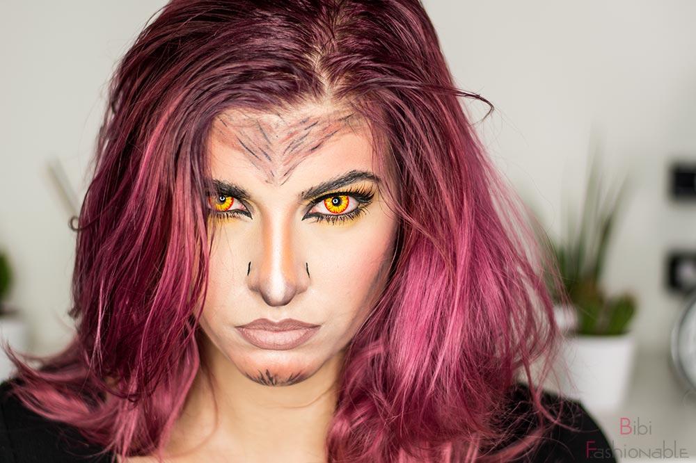 Glam Werewolf Titelbild