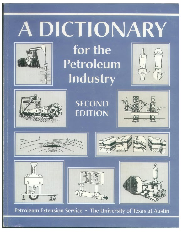 Petroleum mar 19 2012 dictionary for the petroleum industry free download fandeluxe Gallery