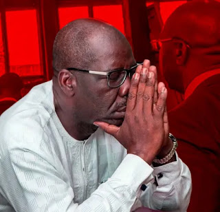Edo2020: Obaseki Cries Out, Says They Are Rigging Him Out