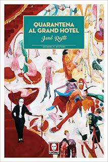 Quarantena Al Grand Hotel PDF