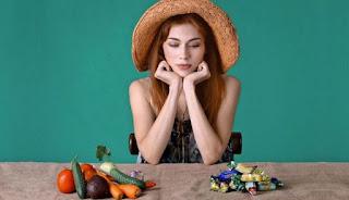 Consejos de nutrición sin publicidad