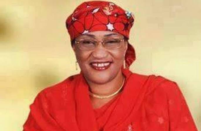 Buhari, Atiku, Ishaku, PDP mourn Mama Taraba - Nigerian News. Latest Nigeria  News. Your online Nigerian Newspaper.