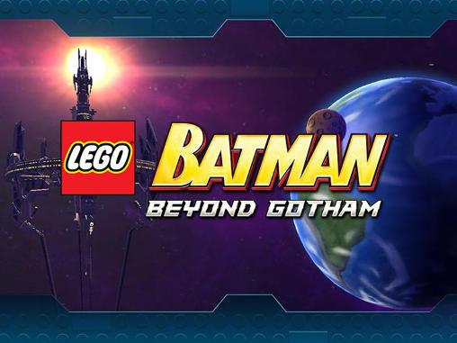 LEGO Batman Beyond Gotham apk + data download - Mod Apk ...