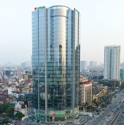 tòa nhà Hanoi Towers