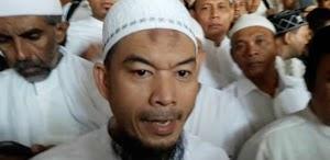 Ketua Garda 212 Soal Pertemuan Jokowi-Prabowo: Speechless