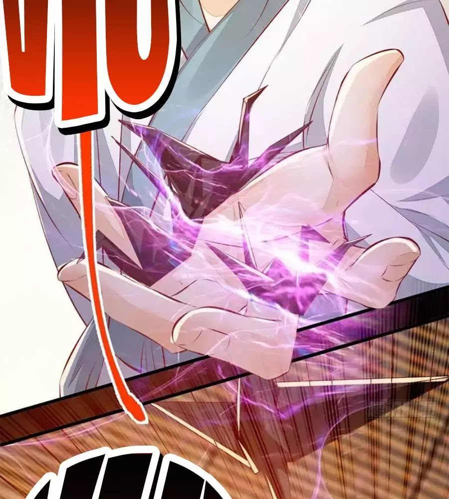 Thần Y Khí Nữ: Ngự Thú Cuồng Phi Của Quỷ Đế chap 50 - Trang 32