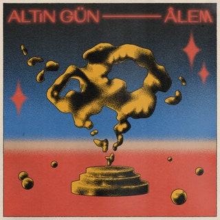 Altin Gün - Âlem Music Album Reviews