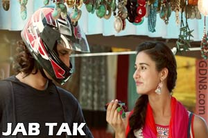 JAB TAK – Armaan Malik - MS Dhoni