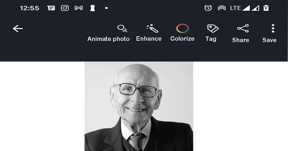 My Heritage Deep Nostalgia App क़्या है?