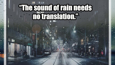 Rain Day Quotes images