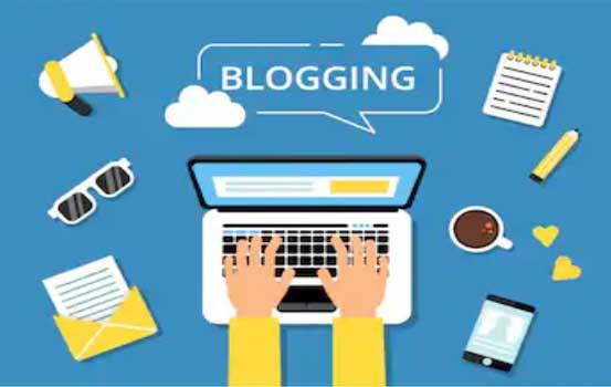 Blogging Kaise Sikhe
