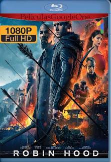 Robin Hood: orígenes (2018) [2018] [1080p Web-Dl] [Latino-Inglés] [GoogleDrive] chapelHD
