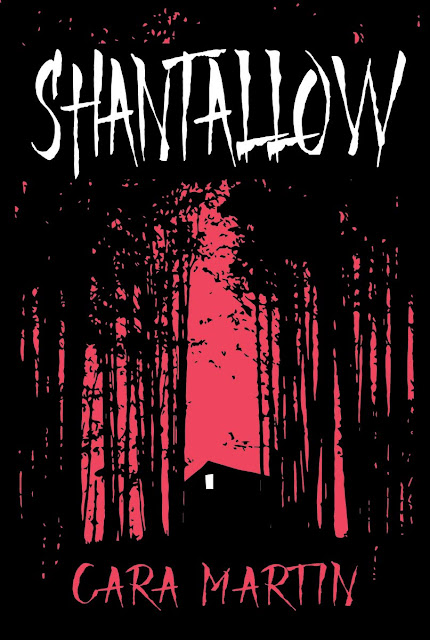 Shantallow by Cara Martin