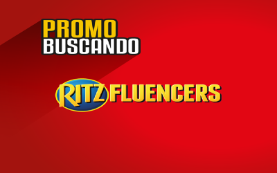 [Sorteo] Ritzfluencers - Galletas Ritz