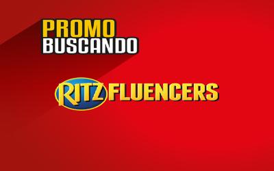 [Promo] Ritzfluencers - Galletas Ritz