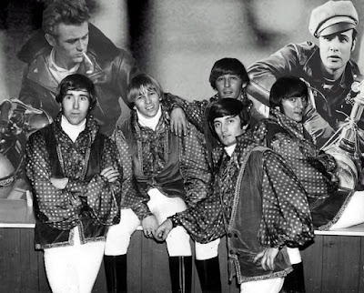 """The Countdown 5 – """"Complete Recordings 1965-1969"""""""
