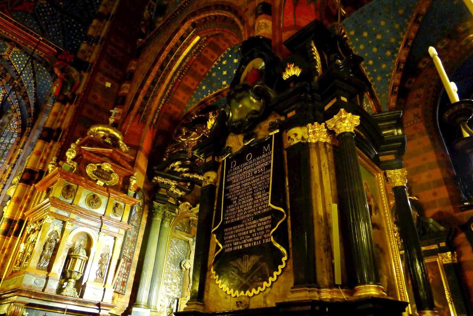 St. Mary's Basilica