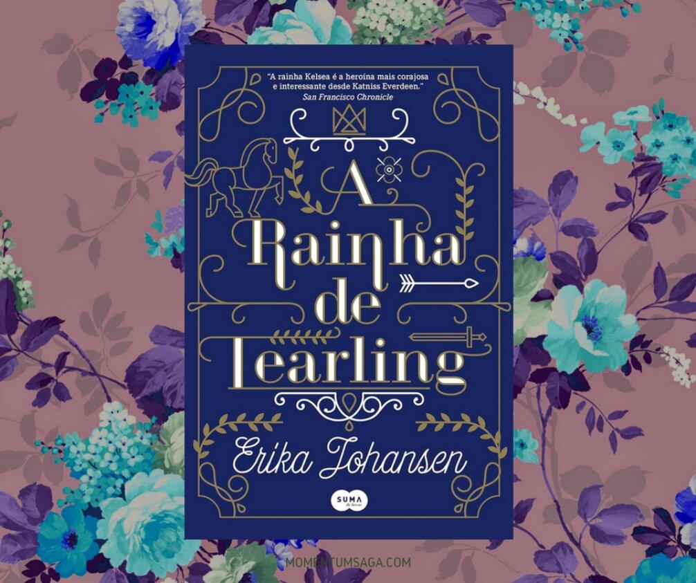Resenha: A Rainha de Tearling, de Erika Johansen