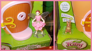 Create a Magical Fairy Garden; Fairy Flowerpot; Fantasy Toy Figures; Garden; Grow & Play; Grow And Play; Hope; Includes Bunny friend; Includes Easy-Grow Seeds; Interplay; Interplay IP; Interplay Toys; IP; IP Fairy Garden; My Fairy Garden; Plastic Figurine; Plastic Figurines; Plastic Novelty; Plastic Toys; PVC; PVC Figures; PVC Figurines; PVC Plastic Figurines; PVC Vinyl Animals; PVC Vinyl Rubber; Rabbits; Small Scale World; smallscaleworld.blogspot.com; TKMaxx; Toy Fantasy Figures;