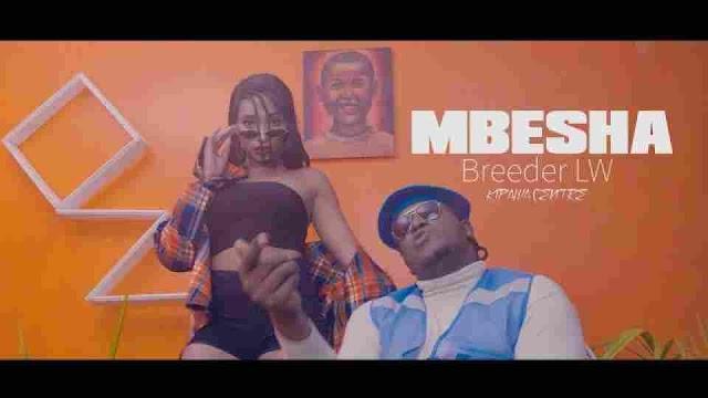 Black Hawk ft Breeder LW, Kidd Africa & Duall ~ MBESHA [DOWNLOAD AUDIO MP3]