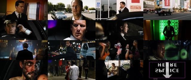 Imágenes Giro inesperado (2014) DVDRip Latino