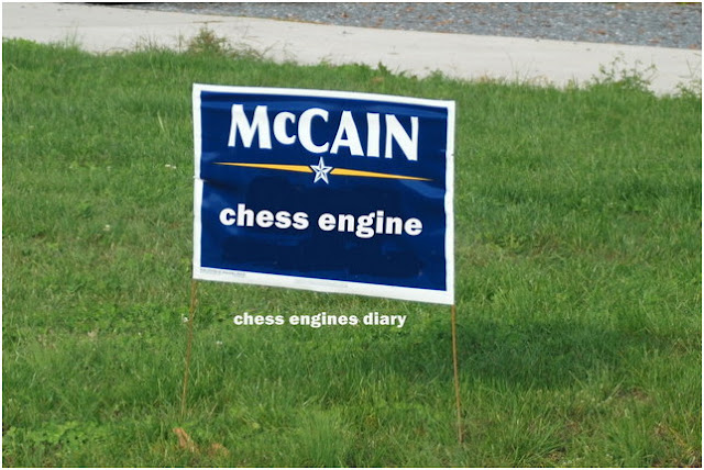McCain Engines Mccain