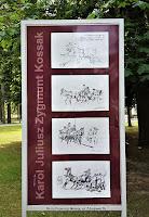 Wystawa plenerowa