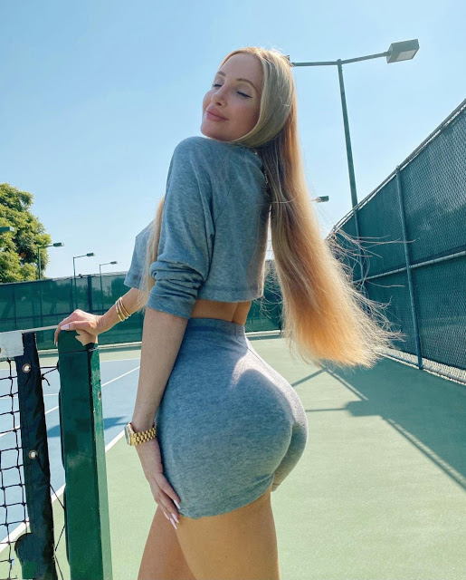 Amanda Elise Lee Model Age Height Weight Husband Family Affairs Biography Wikipedia - MyTrendingStar.com