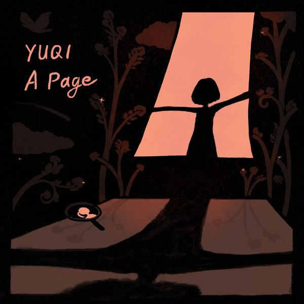 YUQI ((G)I-DLE) – A Page – Single