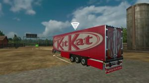 3D AD Trailers Pack for 1.26