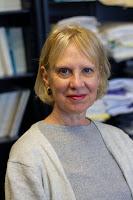 Headshot of Dr. Pat Frazier