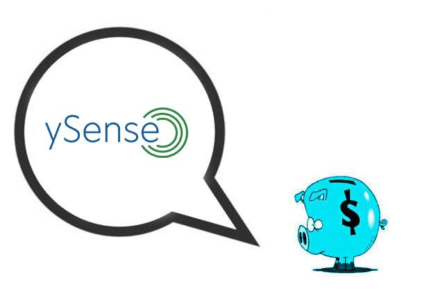 Ysense: reseña del mejor portal para ganar dinero en Internet