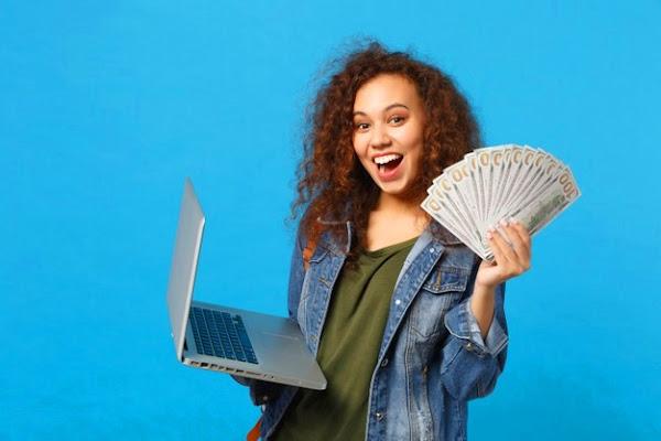 Где заработать деньги онлайн с гарантированной выплатой денег в 2021 году
