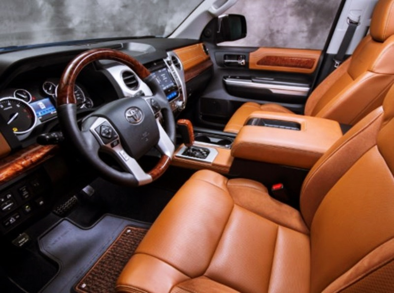 2019 Toyota Tundra Diesel Crewmax Double Cab