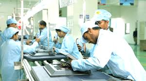 Urgent Requirement For ITI And Diploma Padget Electronic India Pvt Ltd Noida,UP