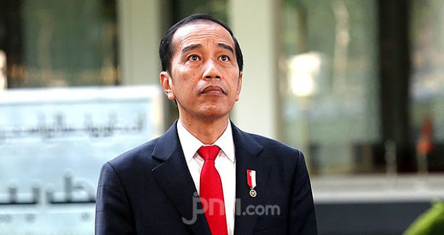 Pak Jokowi, Ini Pemerintahan Model Apa?